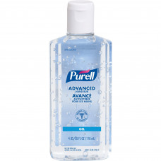 PURELL 70% Advanced Hand Sanitizer 118 ml Case of 24