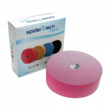 SpiderTech Pro Single Bulk Roll Pink  50mm x 31.5m-Nitto Denko Made in Japan