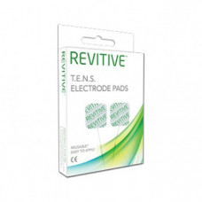 REVITIVE Electrode Pads - 2 pairs per order