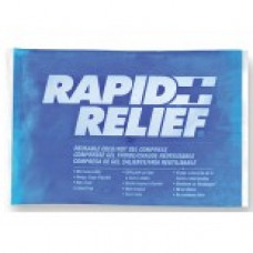 "Rapid Relief 6""X4"" PACK OF 6  $ 33.00 -ICE Pack -"