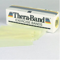 Thera-Band 6 Yards Tan - Extra Thin
