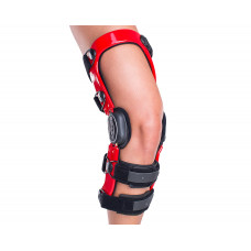 Donjoy Defiance III Custom Knee Brace - call First this is Specail order Customs