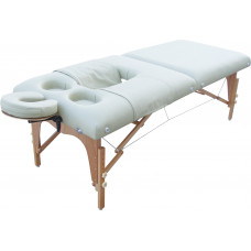 Portable Prenatal Massage Table-Made in Canada