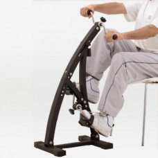 Technomedic Dual Exercise Bike TM-7000
