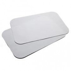 "House BRAND 8.5"" x 12.25""  - Paper Bracket Tray Cover 1000/Bx"