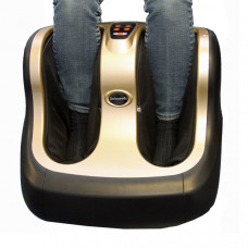 Technomedic Foot and Calf Massager with Heat