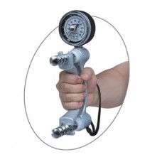 Hydraulic Hand Dynamometer with Hard Carrying Case
