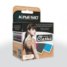Kinesio Tex Classic - Color Beige Pack of 2 Rolls