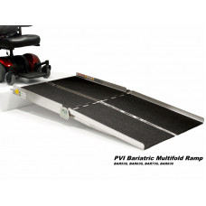 "PVI Bariatric multifold ramp-BAR636 -6 Foot -36"" wide"