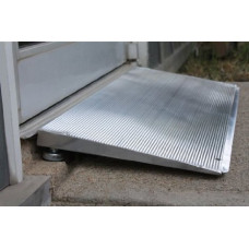 ELEV8 Adjustable Threshold Wheelchair Ramp-By PVI -Made in USA-ATH-3632