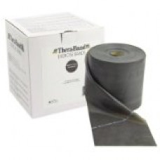 Thera-Band 50 Yard Roll-Black Spec. Heavy