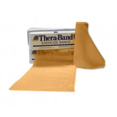 Thera-Band Exercise Band, Gold Max 6 Yd