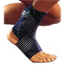 M-Brace item  # 15  Mercurio Ankle Lock One Size Fits All