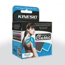 Kinesio Tex Classic - Color Blue-Pack of 2 Rolls