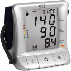 BIOS Diagnostics Automatic Blood Pressure Monitor