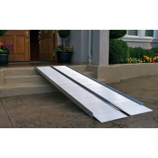 8 FT-Suitcase Signature Series Ramp EZ-SUITCASE SS8 EZ-ACCESS 8-FT Made in USA