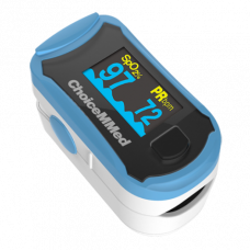 ChoiceMMed  OXY WATCH FINGER PULSE OXIMETER
