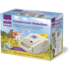 MedPro Compressor Nebulizer - NO TAX -FREE SHIPPING