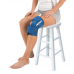Aircast Knee Cryo/Cuff w/ IC Cooler Motorized