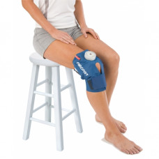 Pick Up In Store: AIRCAST Self-Contained (SC) Knee Cryo/Cuff® CURBSIDE PICKUP ONLY
