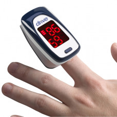Drive Fingertip Pulse Oximeter Model MQ3000