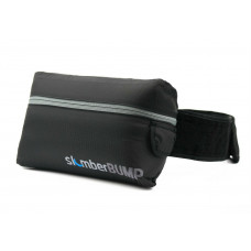 SlumberBump Anti Snore Sleep Belt, Black/Gray-One Size Fits All