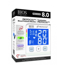 BIOS Precision Series 8.0 Premium Blood Pressure Monitor -model BD240