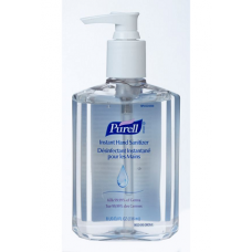 Purell Hand Sanitizer, 236 mL