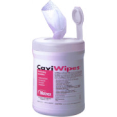 "CaviWipes Regular 6"" x 6.75"", pkg 160 - 3 pack -11-1100"