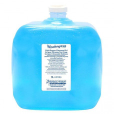 Wavelength Multi-Purpose Ultrasound Gel - 5L x 1 Blue
