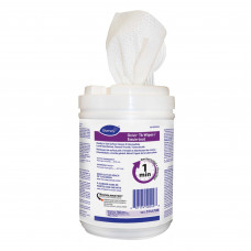 Oxivir Tb Wipes 1 Canister Only