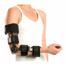 AirCast Mayo Clinic Elbow Brace