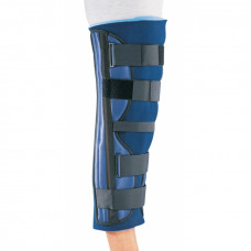 PROCARE CLINIC 3-PANEL KNEE SPLINT -KNEE IMMOBILIZER-79-80170