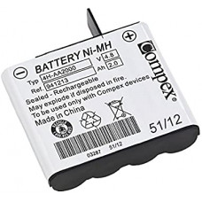 Replacement Battery for Cefar Compex  941213
