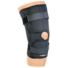Donjoy Sports Hinged Knee Wrap-81-067XX