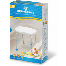 Aquasense Adjustable Bath Seats without Back-770-535