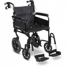 Airgo Comfort-Plus XC Premium Transport Chair-700-830