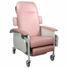 Clinical Care Geri Chair Recliner-D577-R