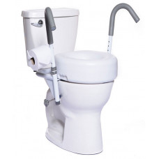 Ultimate Toilet Safety Frame: MHUTSF
