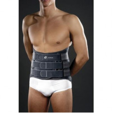M-Brace Extra Lumblock with Rigid Stays Back Brace - 573-Back Belt