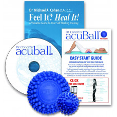 Acuball Heatable Kit