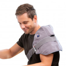 Infrared Heated Universal Pain Relief Wrap