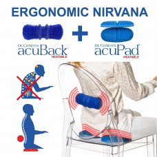 Dr. Cohen's Computer Survival Kit-ERGONOMIC NIRVANA