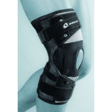 M-Brace OA Knee Brace with Hinges