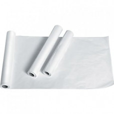 "Medical Exam Table Paper Smooth Finish, 21""x225'"