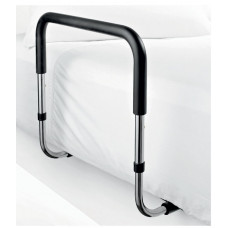 BED ASSIST RAIL steel, chrome plated Bed Rail