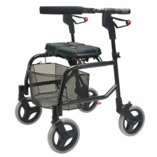 NeXus 3 Rollator Handles Only Pair