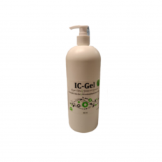 -IC- GEL ANTISEPTIC SKIN GEL HAND SANITIZER 946ML