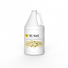 IC-GEL | ANTISEPTIC SKIN GEL, HAND SANITIZER 4L