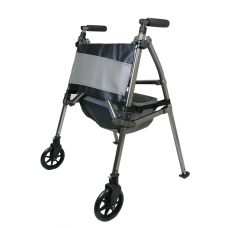 Signature Life Elite Travel Walker - #7660-BW-Call for Price